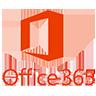 Logo Office365 96